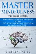 Master Mindfulness Book