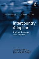 Intercountry Adoption