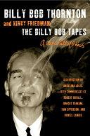 The Billy Bob Tapes [Pdf/ePub] eBook