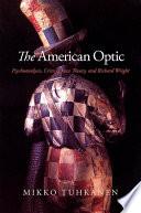 American Optic  The Book