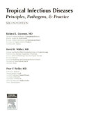 Tropical Infectious Diseases