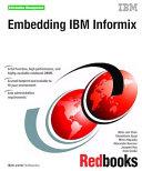 Embedding IBM Informix