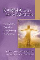 Karma and Reincarnation [Pdf/ePub] eBook