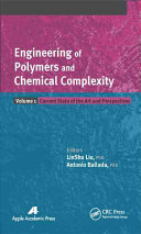Engineering of Polymers and Chemical Complexity