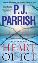 Heart of Ice Book