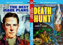 Download Death Hunt and the Best Made Plans Epub