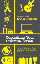 Organizing Your Creative Career Pdf/ePub eBook