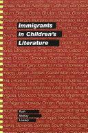 Immigrants In Children S Literature