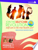 The Self Care Revolution Presents  Module 7     Exercise As Medicine Book