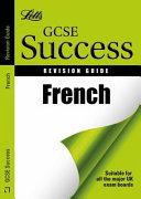 GCSZE Success - French