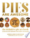 Pies Are Awesome Book