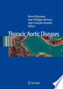Thoracic Aortic Diseases Book