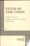 State of the Union Book