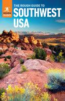 The Rough Guide to Southwest USA (Travel Guide eBook) Pdf/ePub eBook