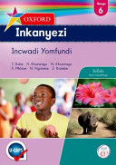 Books - Oxford Inkanyezi Grade 6 Learners Book (IsiZulu) Oxford Inkanyezi IBanga 6 Incwadi Yomfundi | ISBN 9780199052288