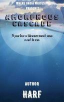 AMORPHOUS CASCADE Pdf/ePub eBook
