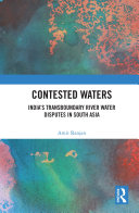 Contested Waters Pdf/ePub eBook