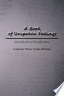 A Book Of Unspoken Feelings