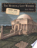 The Museum of Lost Wonder Book