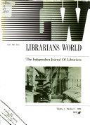 Librarians  World