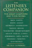 The Listener s Companion
