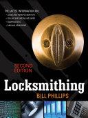 Locksmithing  Second Edition