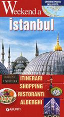 Guida Turistica Istanbul. Itinerari, shopping, ristoranti, alberghi Immagine Copertina