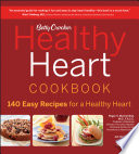 Betty Crocker Healthy Heart Cookbook
