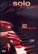 Jazz Workbooks