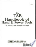 The TAB handbook of hand & power tools