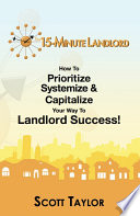 The 15 Minute Landlord