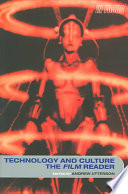 Technology And Culture The Film Reader