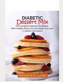 Diabetic Dessert Mix