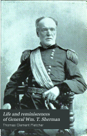 Life and Reminiscences of General Wm  T  Sherman
