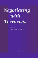 Negotiating with Terrorists