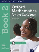Oxford Mathematics for the Caribbean Book 2