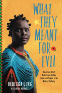 What They Meant for Evil Pdf/ePub eBook