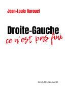 Droite-Gauche : ce n'est pas fini