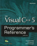 The Visual C   5 Programmer s Reference