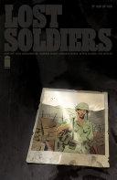 Lost Soldiers #5 (of 5) Pdf/ePub eBook