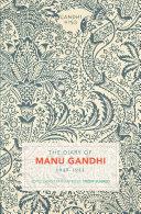 Pdf The Diary of Manu Gandhi Telecharger