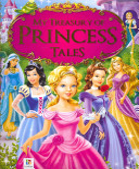 My Treasury of Princess Tales