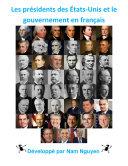 Les présidents des États-Unis et le gouvernement en français