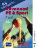 Advanced PE & Sport A Level