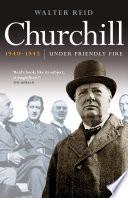 Churchill 1940 1945 Book