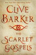 The Scarlet Gospels Pdf/ePub eBook