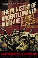 Ministry of Ungentlemanly Warfare