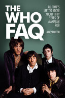 The Who FAQ