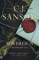 Pdf Sovereign