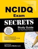 NCIDQ Exam Secrets Your Key to Exam Success